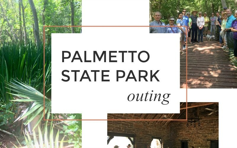 Palmetto Outing