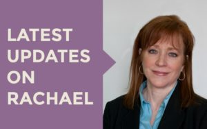 latest updates on Rachael