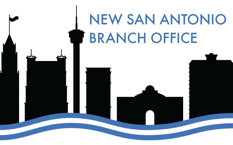 San Antonio Branch Location
