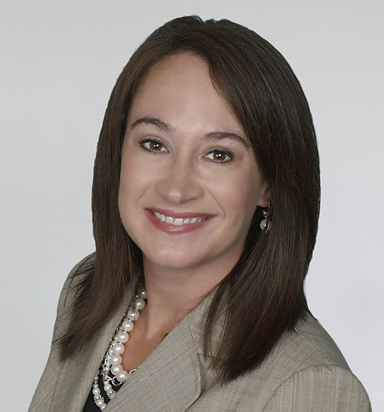 Tiffany Baer