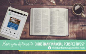 Christian Financial Perspectives Podcast