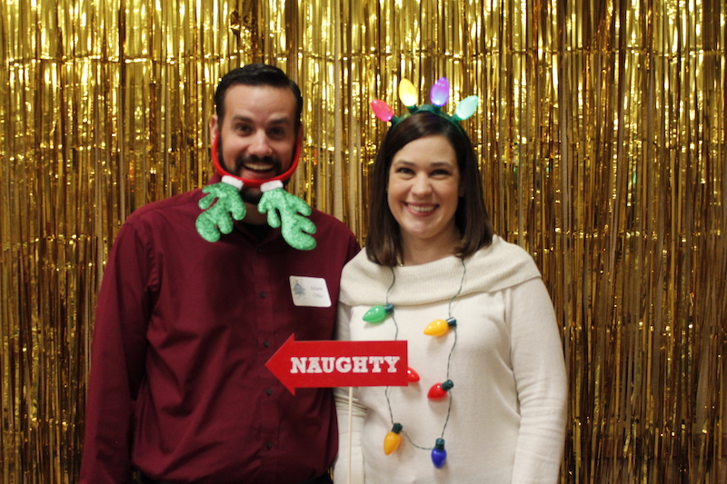 Christian Financial Advisors 2018 Christmas Party