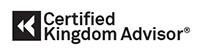 Certified Kingdom Advisor Logo BW