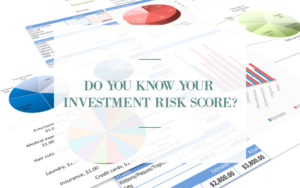Investment Risk Score