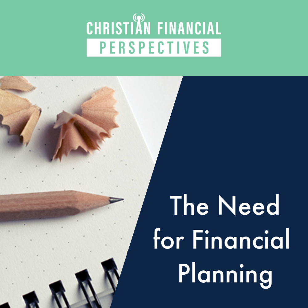 Need for Financial Planning