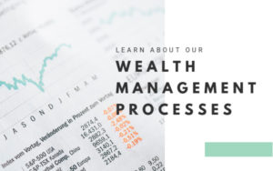 Wealth Management Processes
