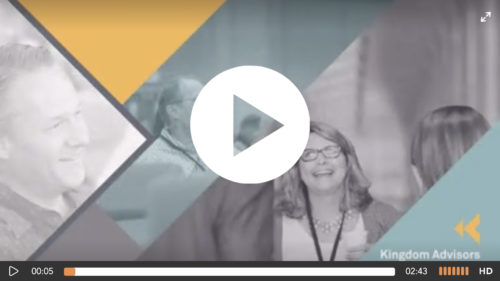 Kingdom Advisors Video image