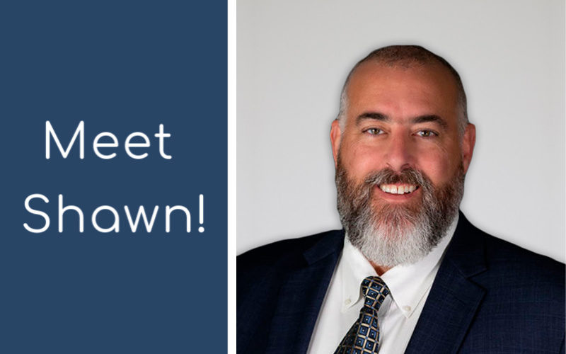 Welcome Shawn McCammon to CIS Wealth Management Group
