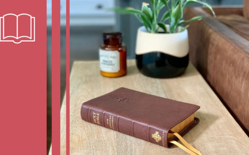 21 Scriptures To Live By In 2021